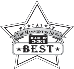 HammontonNewsReadersChoice2012